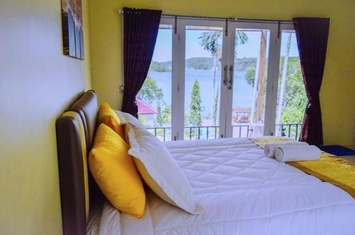 The Hawk's Nest Resort Sabang - Room
