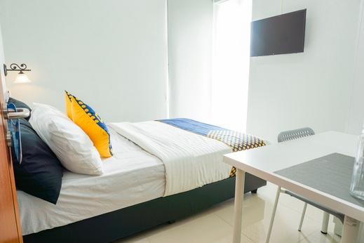 OYO 2279 Rumah Teteh Near RSIA Graha Bunda Bandung - Bedroom