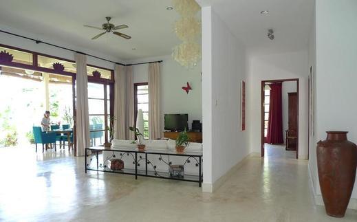Villa Padma Lovina Bali - Villa Padma Lovina