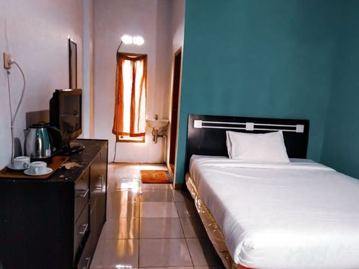 Puncak Darajat Resort Garut - Standard Pakis