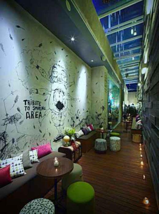 Swiss-Belinn Wahid Hasyim Jakarta - Lobby