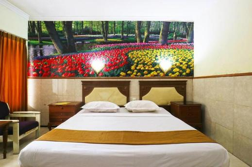 Hotel Tanjung Surabaya - Room
