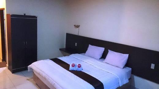 NIDA Rooms Toba Samosir 3741 Tuk Tuk Siadong Samosir - Room
