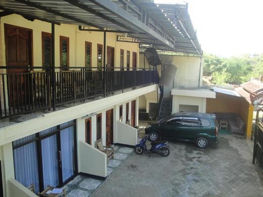 Mursy Place Lombok - Exterior