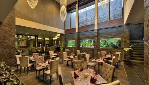 Serela Merdeka by KAGUM Hotels Bandung - Restaurant