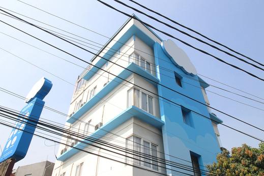 Zatarana Guest House Syariah Bandung - Exterior