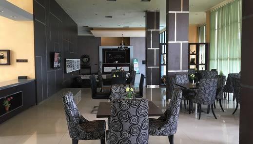 Hotel Prima Batola Barito Kuala - Restoran