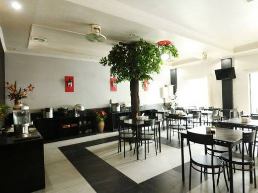 NIDA Rooms MT Haryono Banjarmasin - Restoran