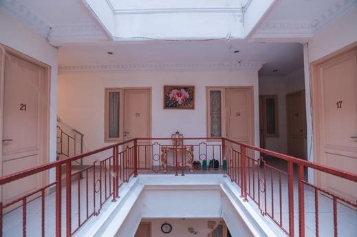 MS Residences Jakarta - Interior