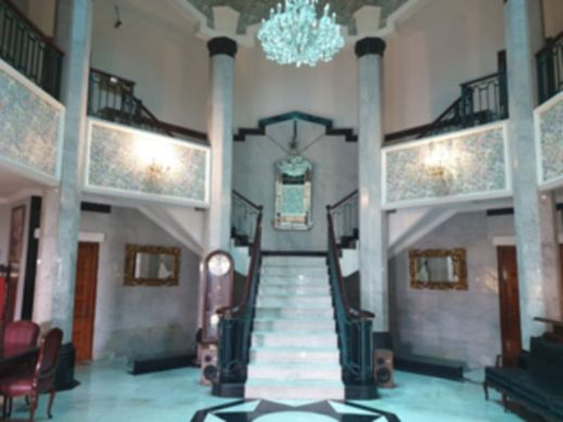 Arimbi Pejaten Suites Jakarta - Ballroom