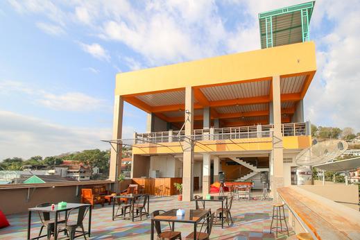Airy Eco Soekarno Hatta Labuan Bajo Manggarai Barat - Restaurant