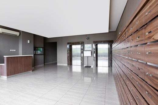 OYO 2582 Apartemen Serpong Green View Tangerang Selatan - Reception