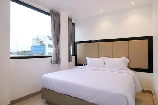 Sky Hotel Ancol Jakarta Jakarta - Others
