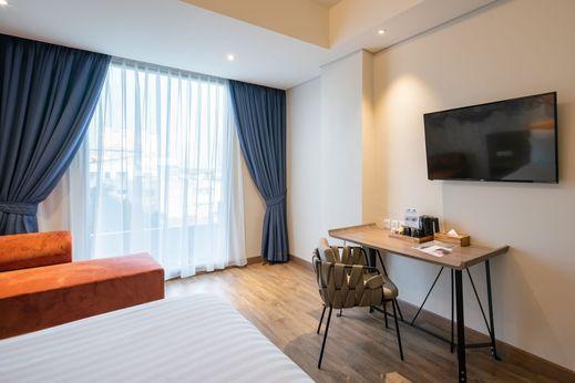 Luminor Hotel Kota Jakarta - New