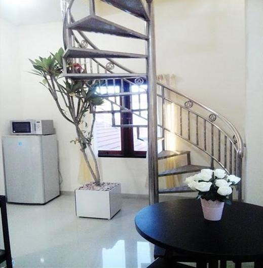 Jeanne's Place Manado - Interior