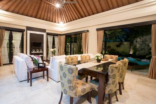 Cometa Villas by Premier Hospitality Asia Bali - 9