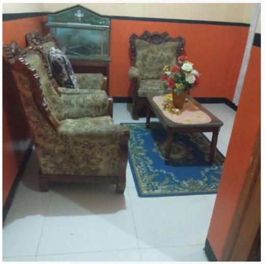 Penginapan Indah Lestari Malang - Interior
