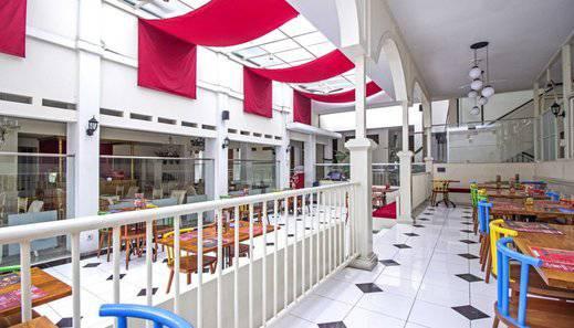 RedDoorz Near Rumah Mode Bandung - Interior