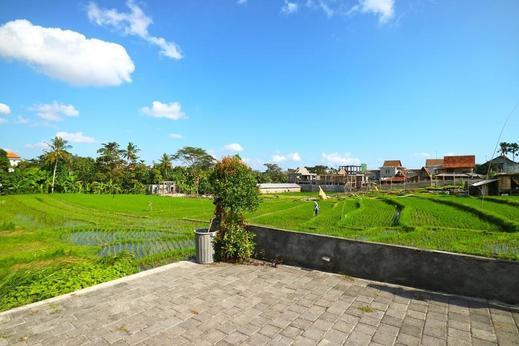 Pererenan Nengah Guest House Bali - Facility