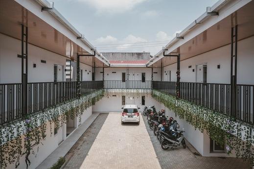 RedDoorz Plus Syariah near Universitas Lampung Bandar Lampung - Photo