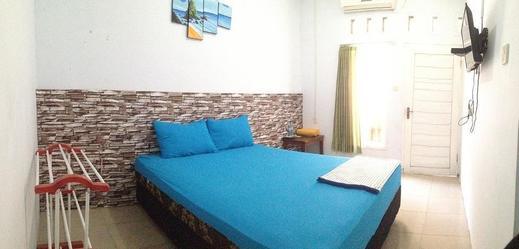 In Out Hotel Pangandaran - Ekonomi Ac +