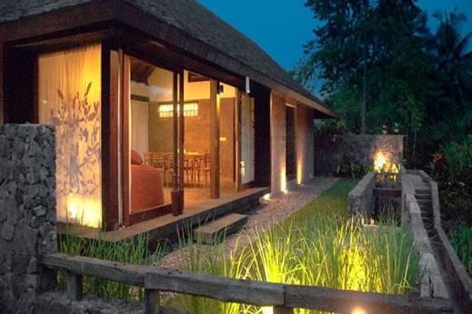 Gaya Villas Bali - Eksterior