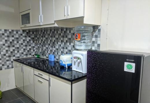 Griya Pesona Malang - Kitchen