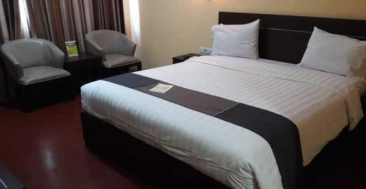 Hotel Grand Talent Jayapura - deluxe