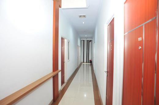 Airy Tebet Utara Jakarta Jakarta - Corridor