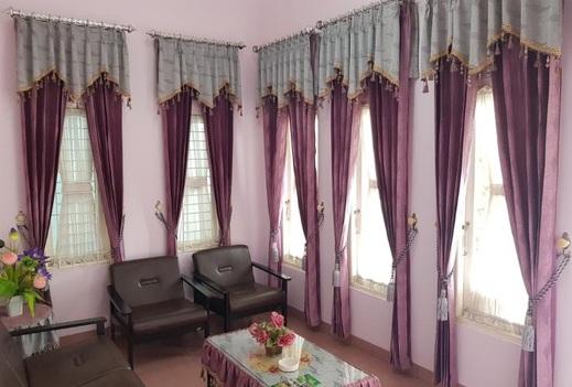 Guest House Tonhar Banjarbaru - Interior