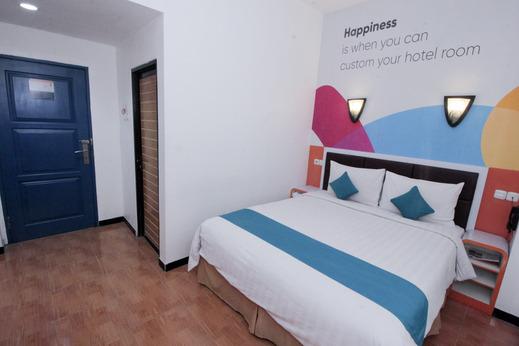 Hotel Oriza  Surabaya - Kamar Superior