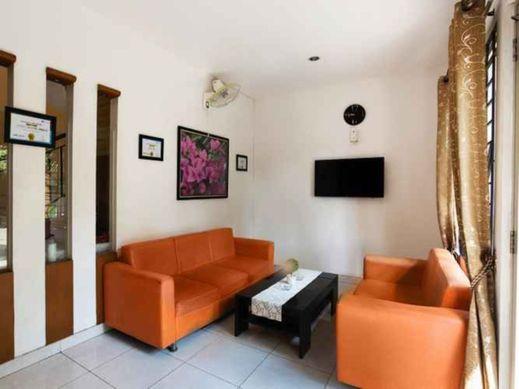 Nusalink Near Karawaci Tangerang - Facilities