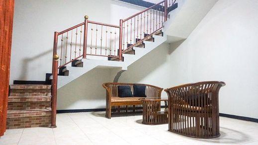 DiengKu Homestay Banjarnegara - Interior