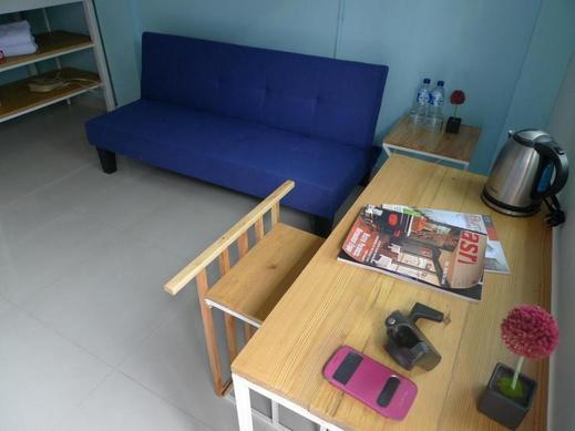 Amir Hamzah Residence 123 Medan - Rooms