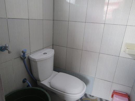 Tombo Kangen Magetan - Bathroom