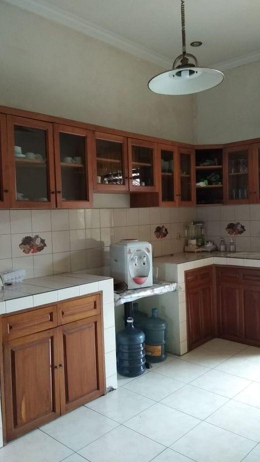 Homestay Anggrek Garut - Interior