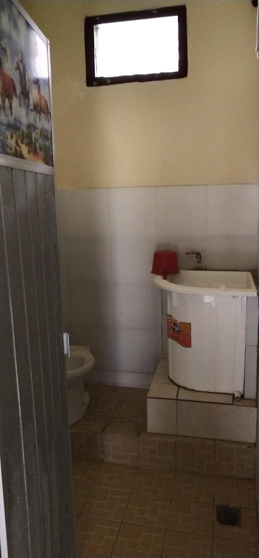 Hotel Darmadi Bali - Bathroom