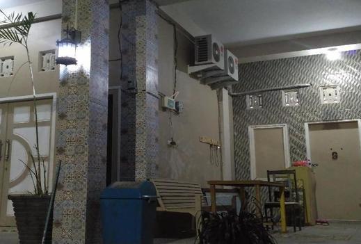 Furqan Guest House Sabang - Interior