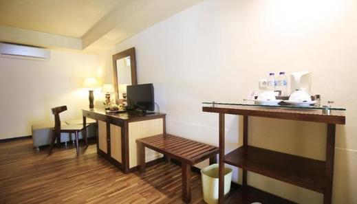 Sambi Resort, Spa & Restaurant Kaliurang - Room