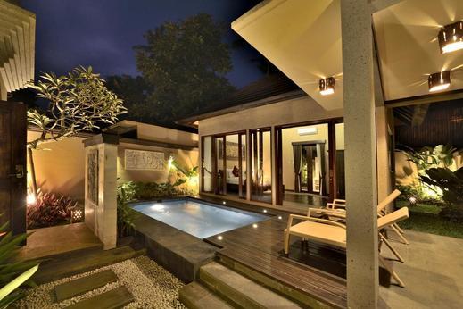 Gino Feruci Villa Ubud by KAGUM Hotels Bali - 9