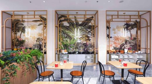 Neo Hotel Puri Indah Jakarta - Restaurant