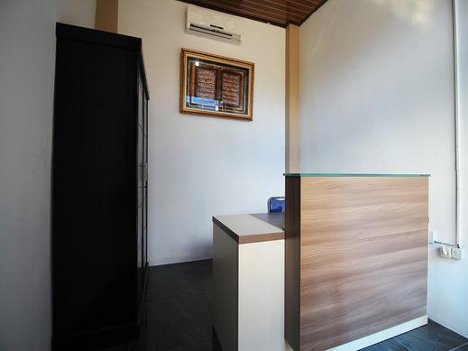 OYO 2630 Wisma Fahza Bandar Lampung - Reception