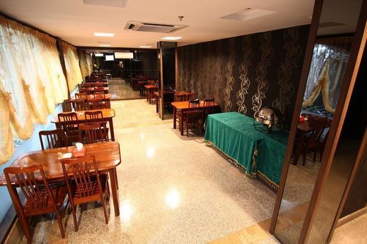 Happy Hotel Batam - Interior
