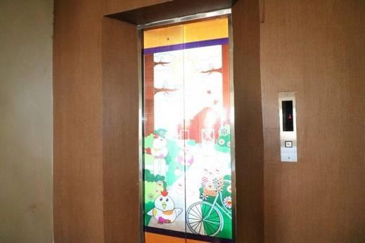 NIDA Rooms Mall Panakkukang Makassar - Interior