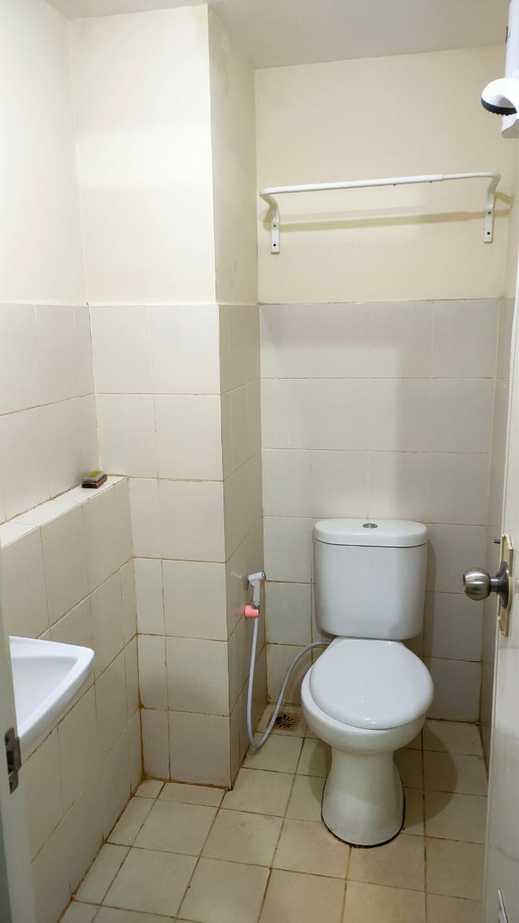 Premi Inn Bogor Valley Bogor - Bathroom
