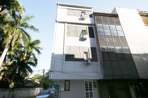 Sky Residence Hayam Wuruk1 Jakarta Jakarta - Exterior
