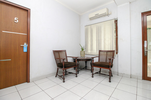 Airy Syariah Salak 1 Bogor Bogor - Interior Details