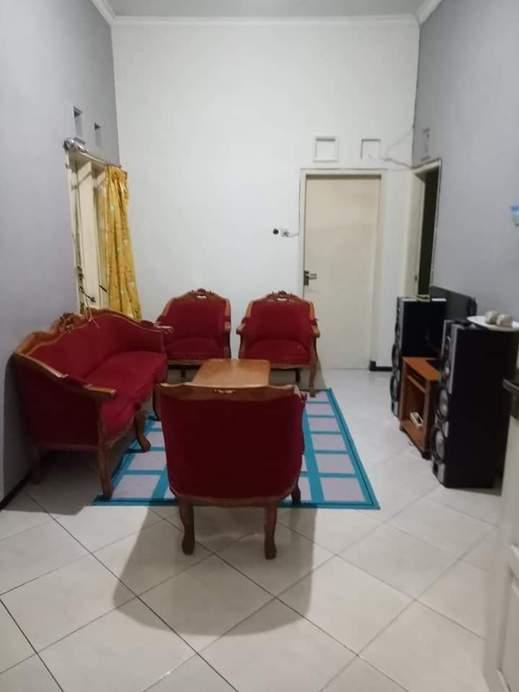 Villa Pramudya Malang - Bedroom