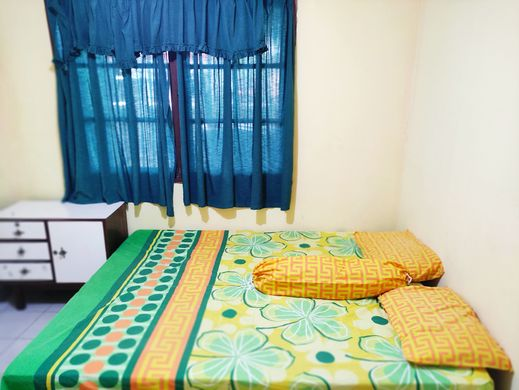 Condominium Lippo Carita Pandeglang - Bedroom