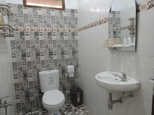 Srikayah by Ndalem Beong Magelang - Bathroom